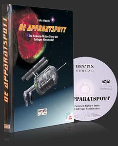 De Apparatspott- Das Buch plus DVD